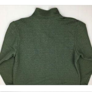 Orvis Men/'s Signature Fleece Pullover PRP £60